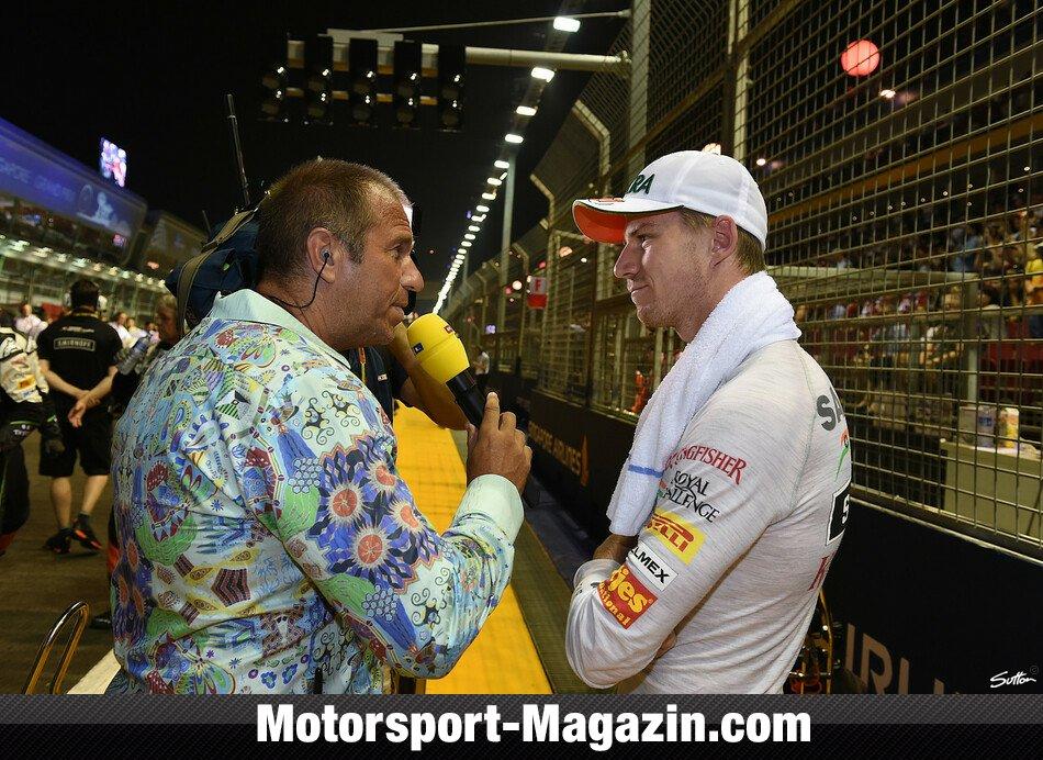ARD will Formel 1 ab 2018 übertragen