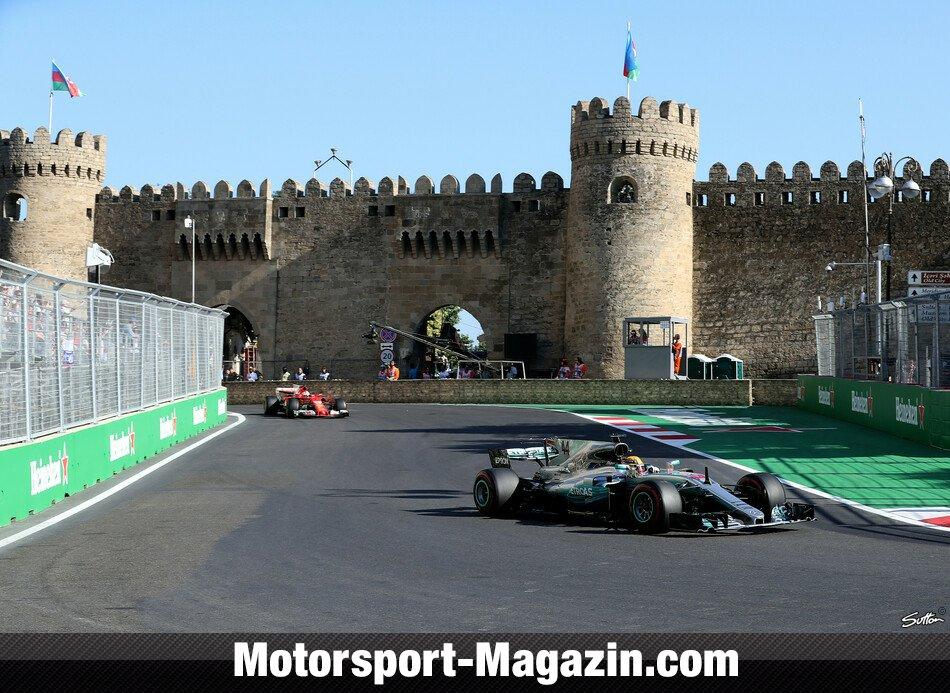 Keine Strafe gegen Vettel — FIA hat entschieden