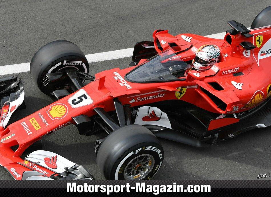 Viel Kritik am geplanten Cockpitschutz in der Formel 1