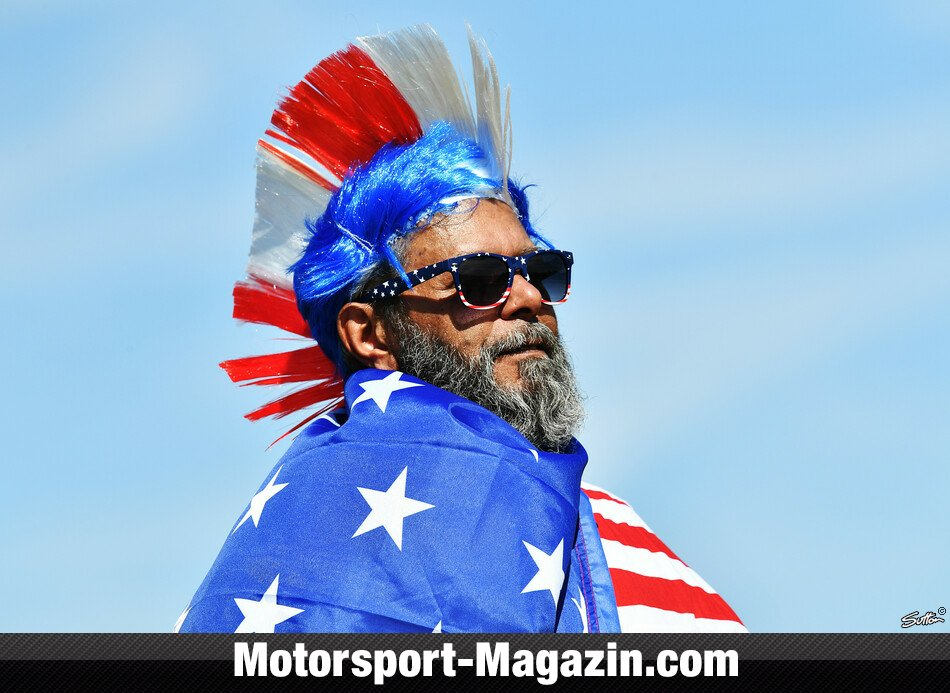 Formel 1 2018, USA GP, Austin, Bild: Sutton